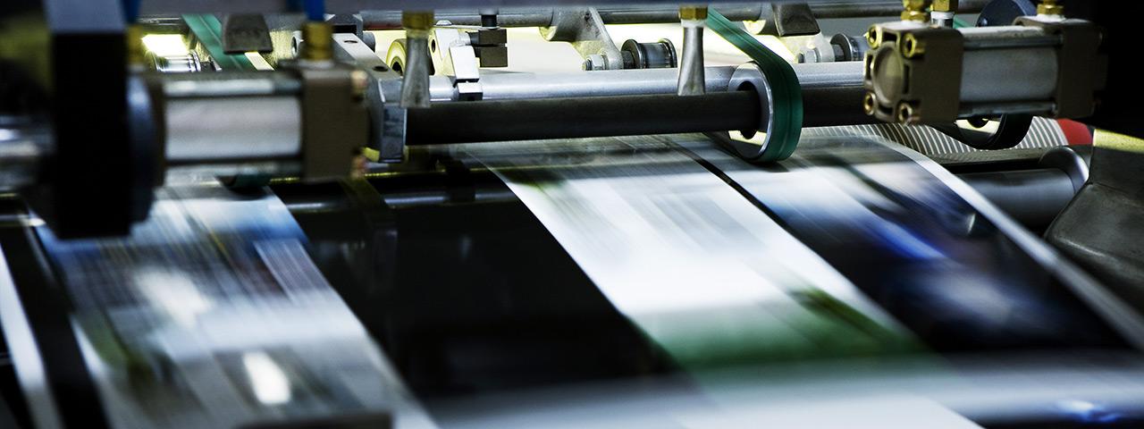 Production Print